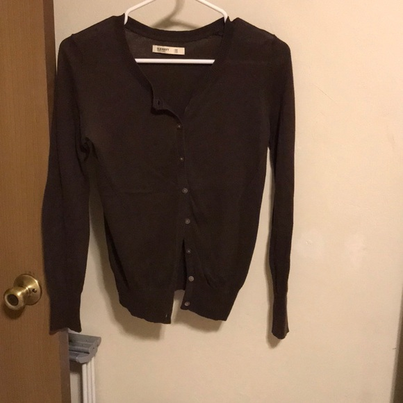 Old Navy Sweaters - 🍁3 for $12 Old Navy Brown Cardigan